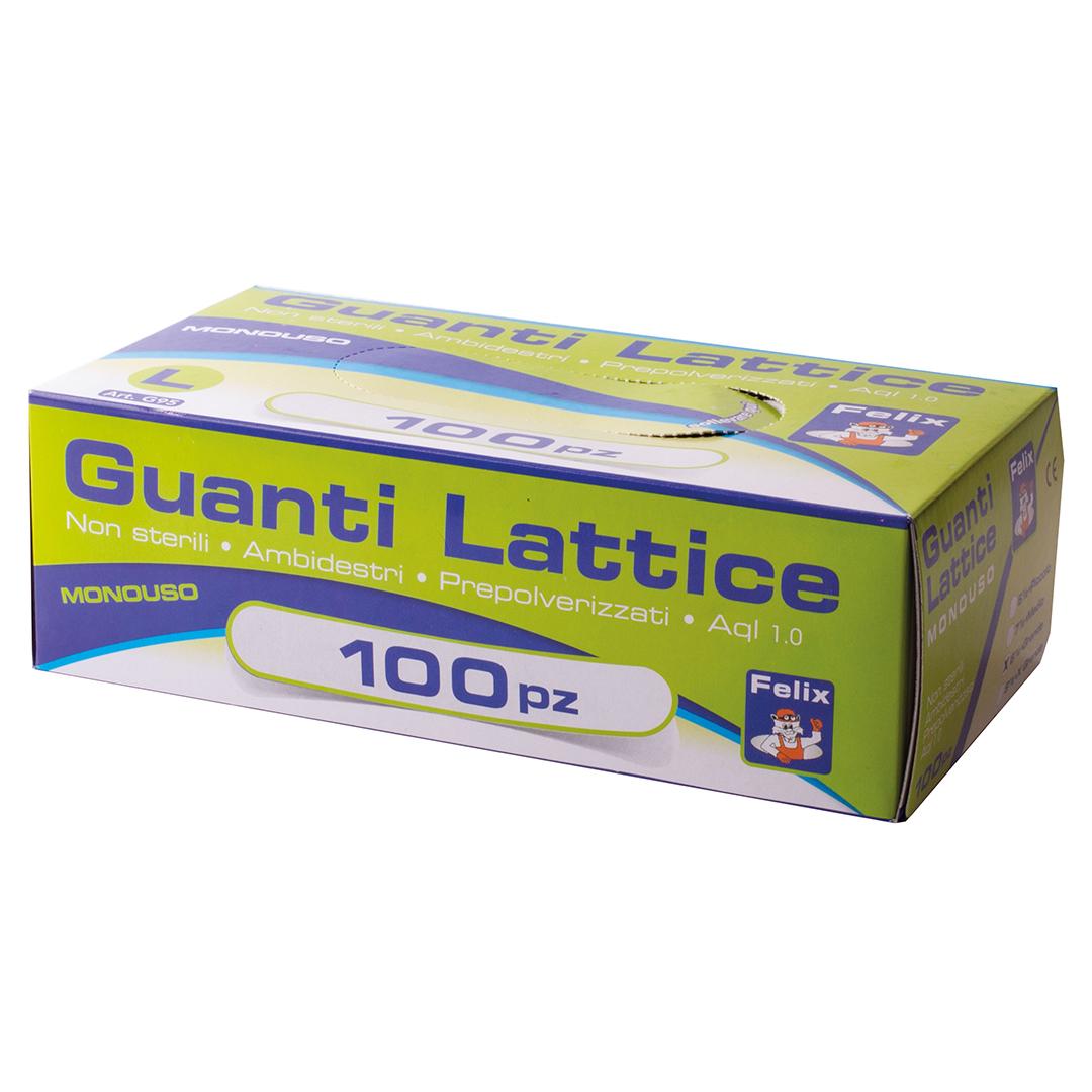 G95 scatola