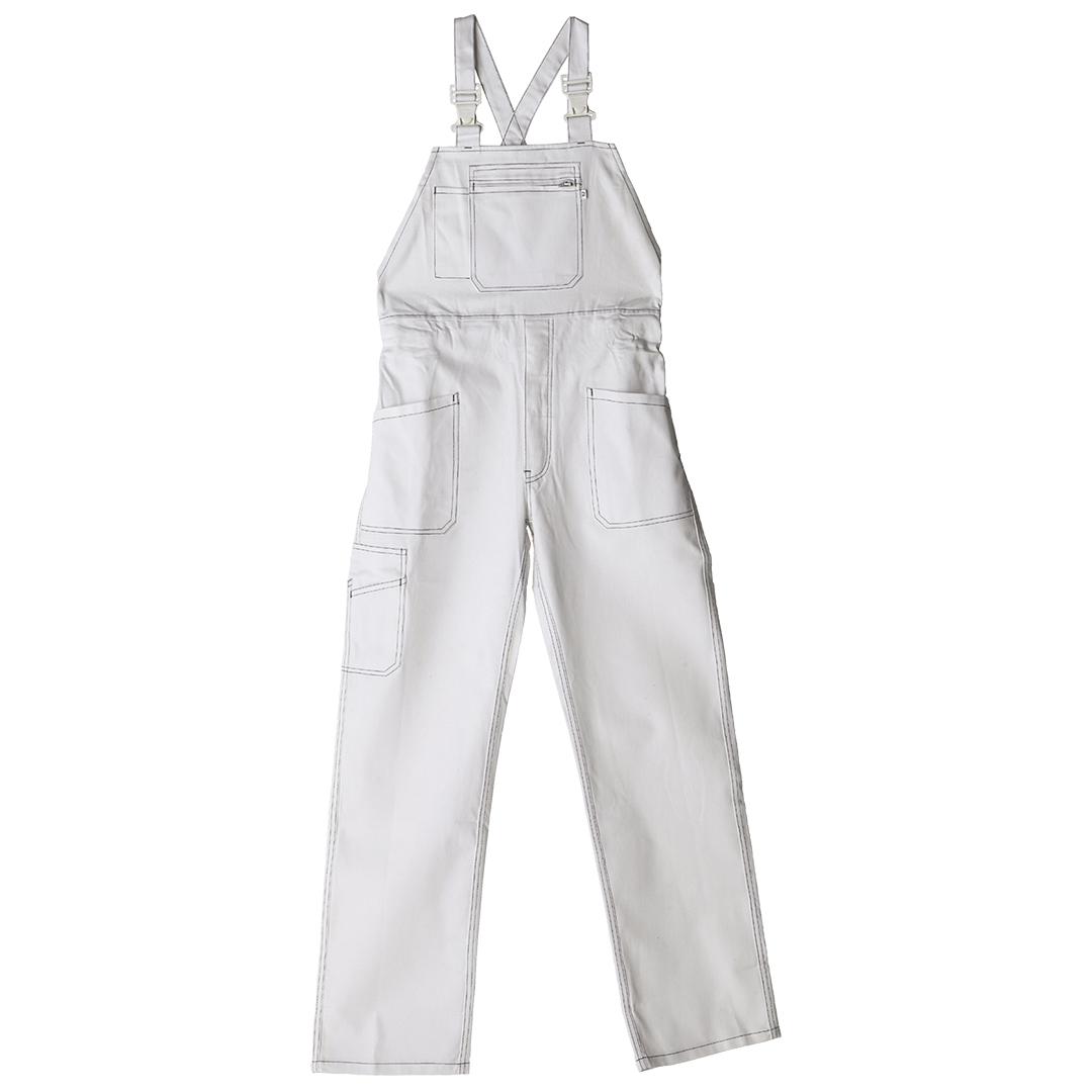 Pantaloni con pettorina A75