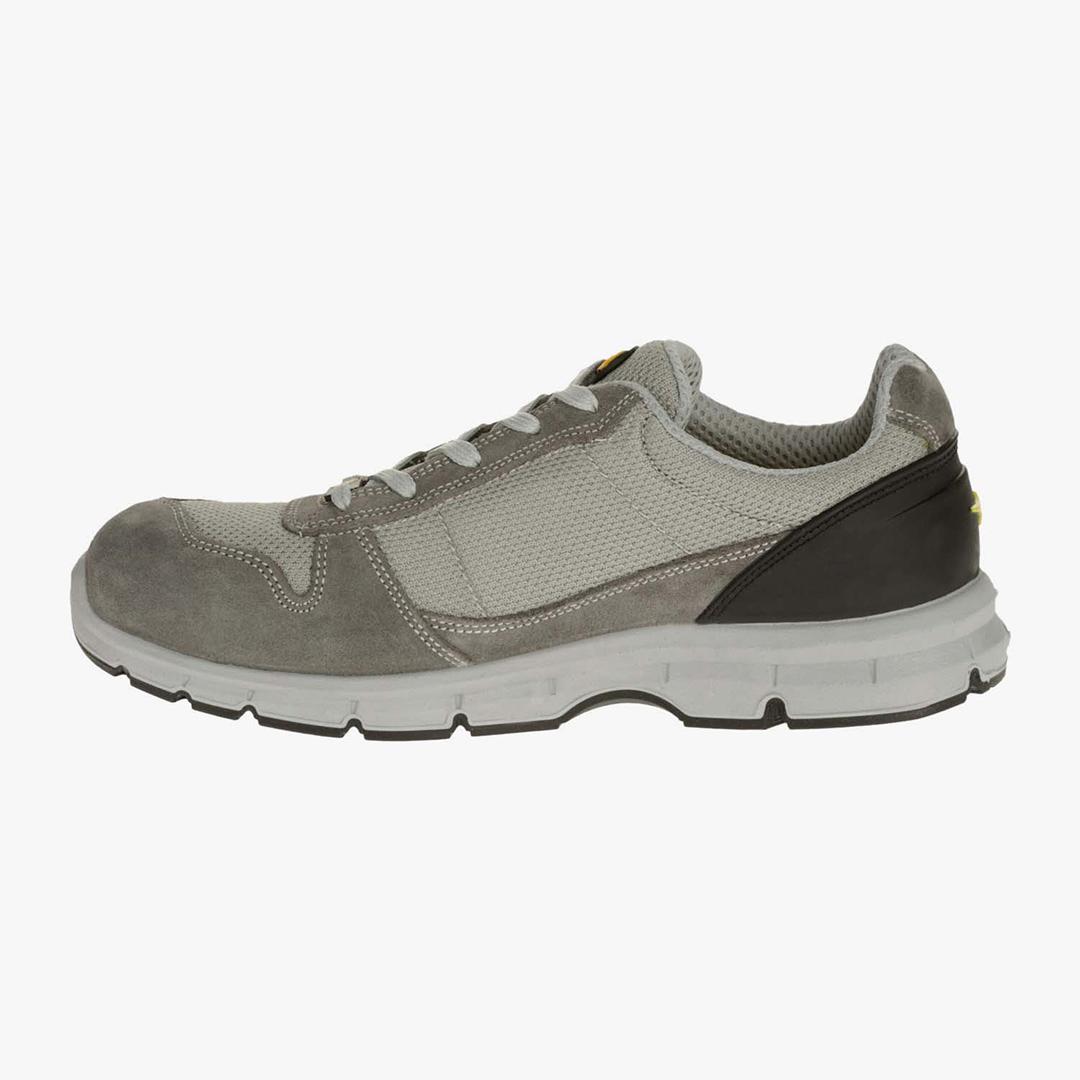 scarpa diadora Run lato